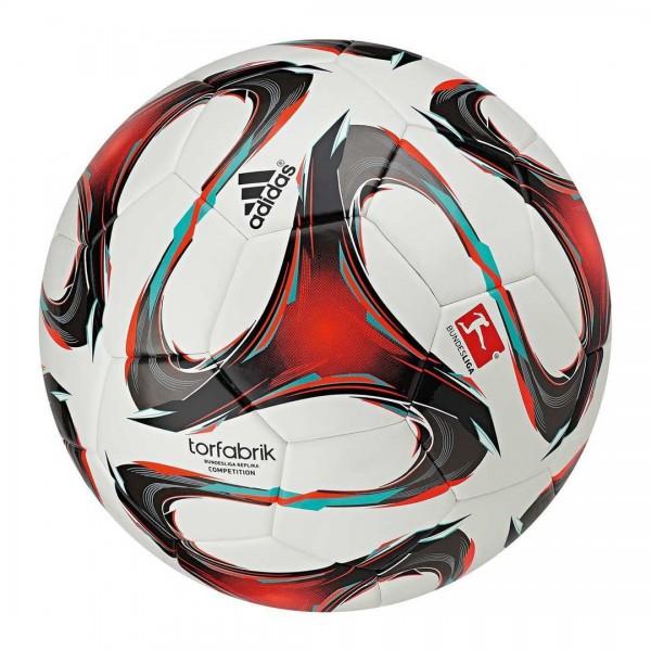 adidas Fußball Torfabrik 2014 Competition Bundesliga Replika