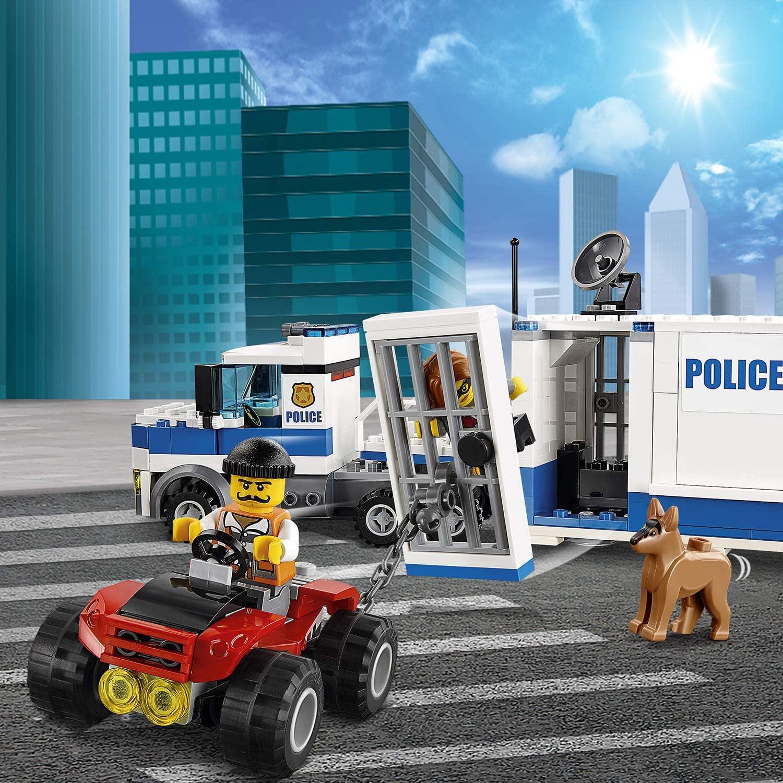lego® city 60139  polizei mobile einsatzzentrale