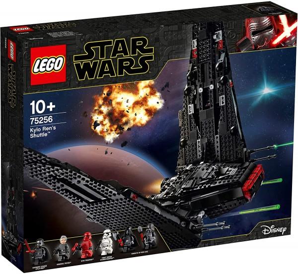LEGO® Star Wars™ 75256 - Kylo Rens Shuttle