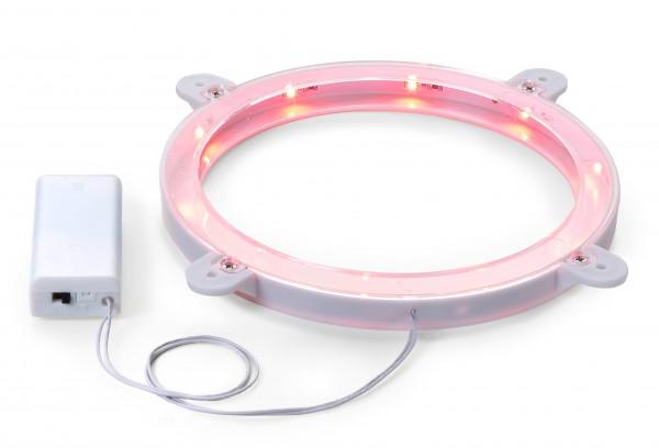 Cornhole LED Licht - Cornhole Lights - für das beleuchtete Spiel