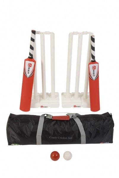 Crazy Cricket-Set