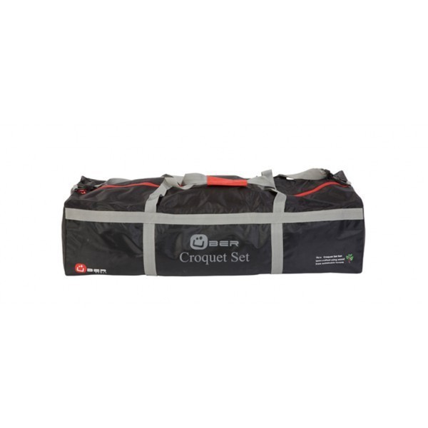 Nylon Transporttasche für Spielsets wie Croquet, Fußball, Baseball