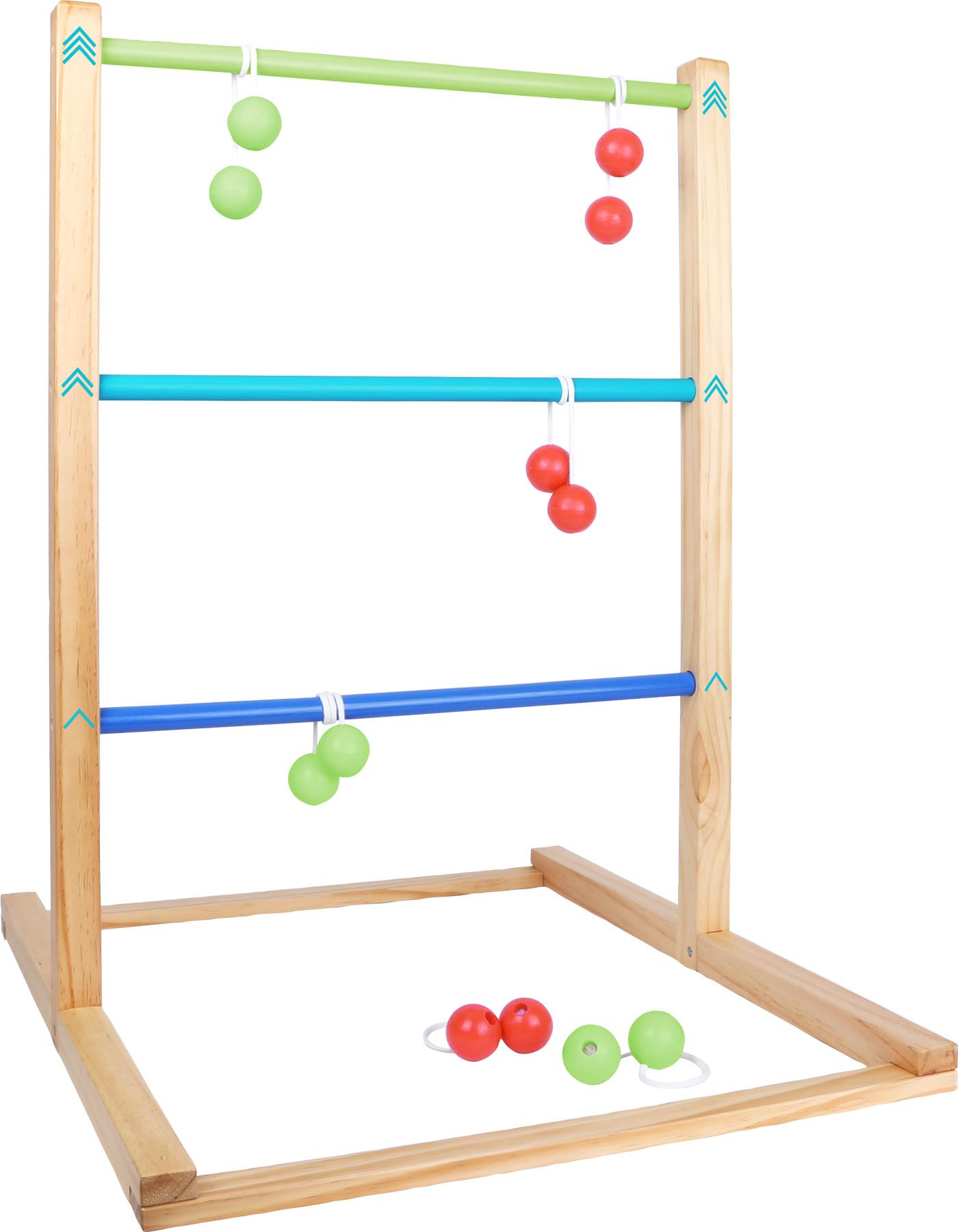 Leitergolf Spielregeln