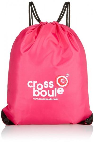Crossboule Rucksack / Tragetasche (pink)
