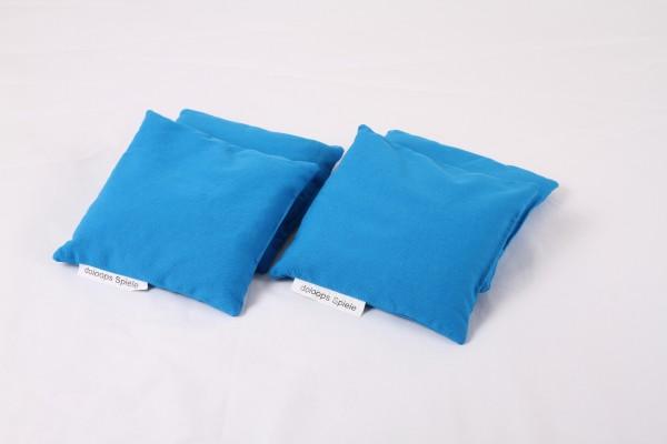 Cornhole-Freizeit Bag Set - 4 Bags in versch. Farben erhältlich