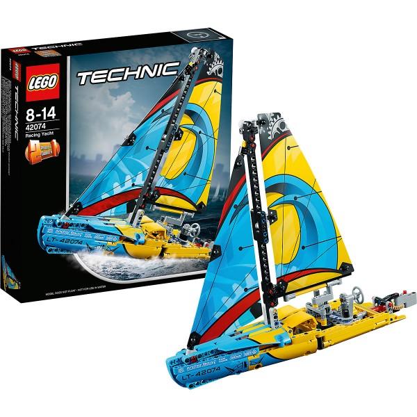 LEGO® Technic 42074 - Rennyacht