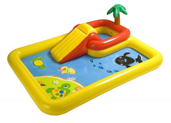 Intex Wasserspaß Play Center - Wasserpark für zu Hause