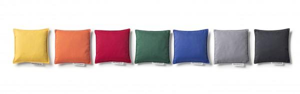 Original Cornhole Bag (Wurfsäckchen) in sieben Farben erhältlich