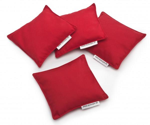 Original Cornhole Bag Set - 4 Bags in versch. Farben erhältlich