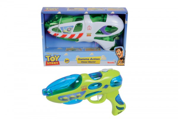 Wasserpistole Gamma Action - Toy Story Edition