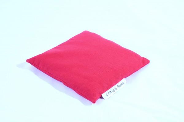 Cornhole-Freizeit Bag (Wurfsäckchen) in versch. Farben erhältlich