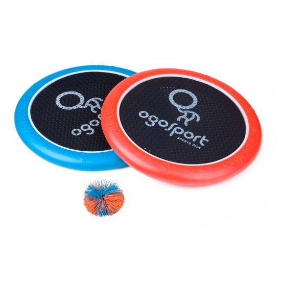 OgoSport - Disc-Set Mezo mit OgoSport-Softball
